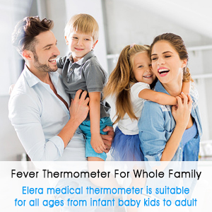 fever thermometer for adults