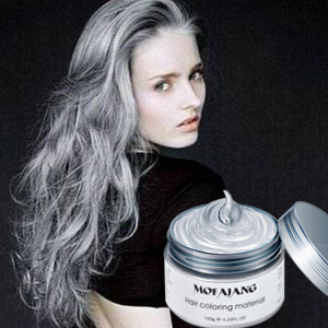 Amazon.com: Elera Temporary Hair Color Wax Professional Hair Dye ...