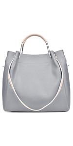 92eed8f22a335 Amazon.com  BAIGIO Women s PU Leather Purses and Handbags Vintage ...