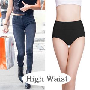 high waisted underwear women