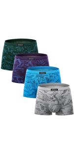 trunks underwear for men