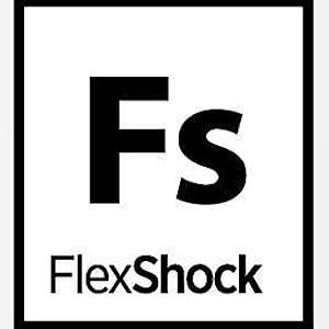 flex shock tech21 phone case