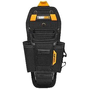 T/écnico de la bolsa 6 bolsillo Toughbuilt TOU-CT-36-L6