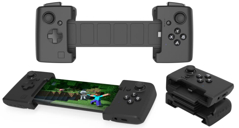 Amazon.com: Gamevice Controller – Gamepad Game Controller