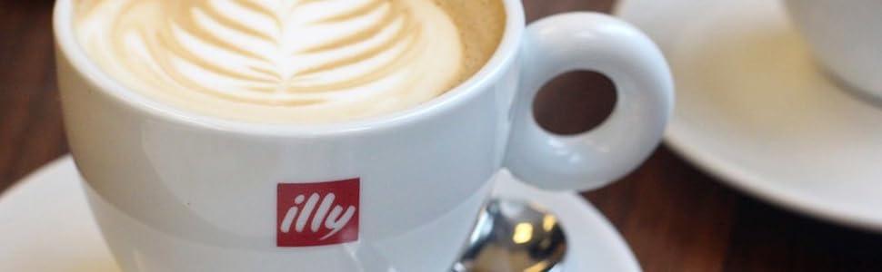 illy coffee espresso pods