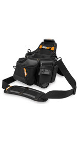 78f827fa5e Journeyman Electrician ClipTechPouch + Hub with Shoulder Strap · Plumber  ClipTech Pouch + Hub with Shoulder Strap · Service Pouch + Hub with Shoulder  Strap ...