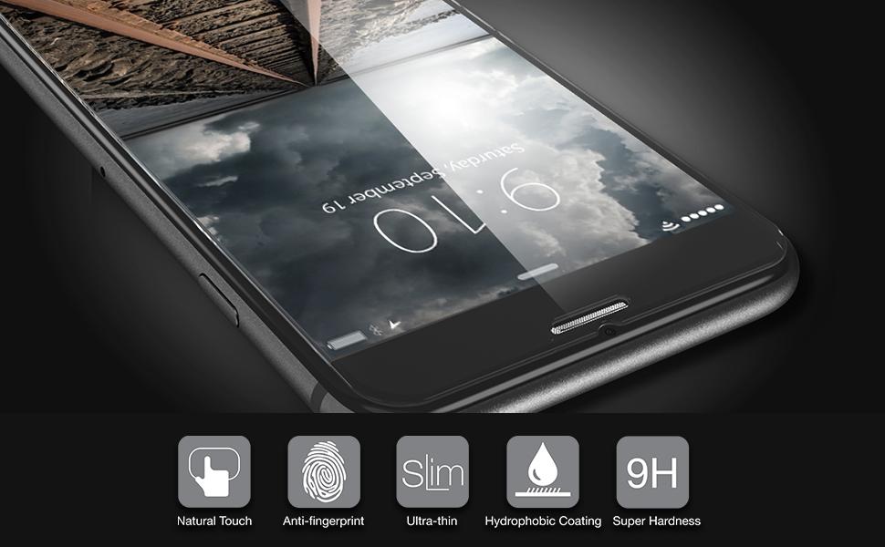 Purity iPhone 8/7