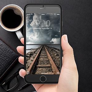 Purity iPhone 7+ screen protector