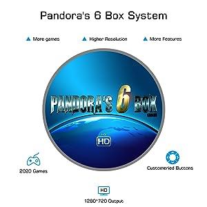 pandora box system free pdf