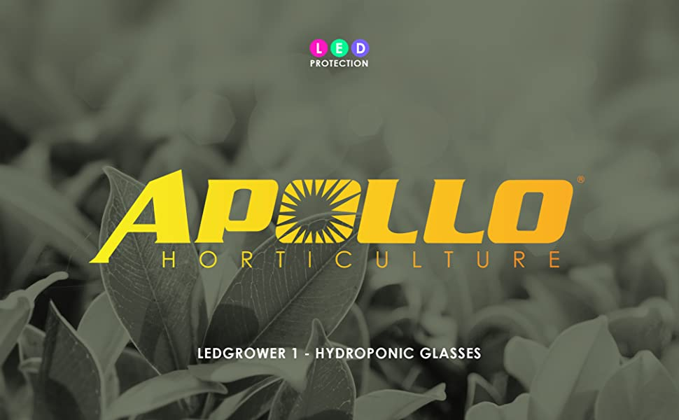 – apollo horticulture produces the highest quality hydroponic equipment that is easy to use