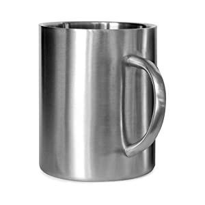 Coffee Mug Steel