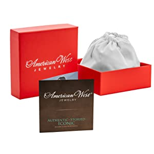 American West Gift Box