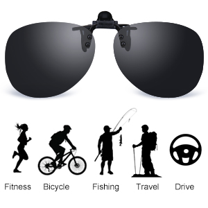Widely Used Sunglasses