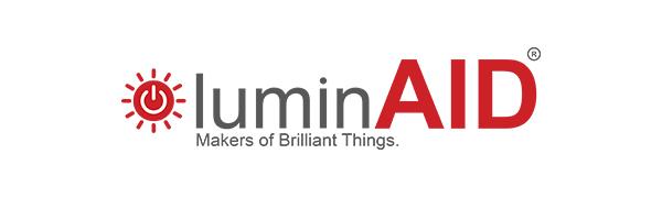 LuminAID Solar Camping Lanterns