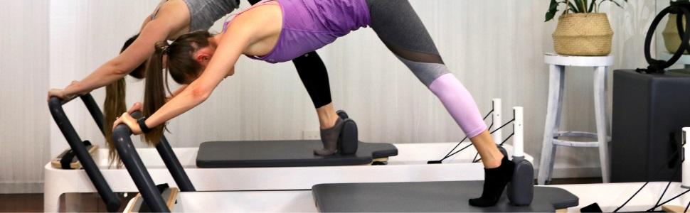 Amazon.com: Pretmanns calcetines antiderrapantes para mujer ...