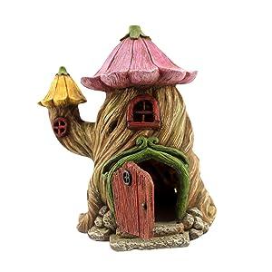 fairy garden house - Fairy Garden Houses