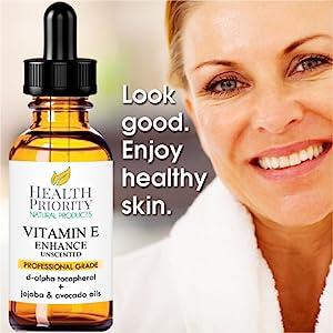 sensitive restorative stretchmark growth peeling acne treatment vitamen vitiam vidamin vitamen