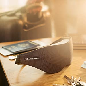Amazon com: Neuroon Smart Sleep Mask for Better Quality