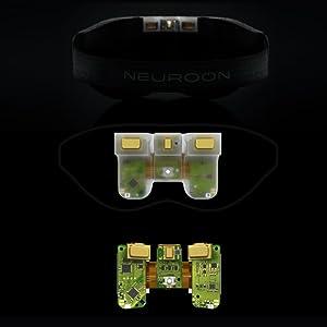 Amazon com: Neuroon Smart Sleep Mask for Better Quality