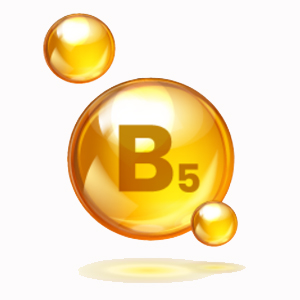 فيتامين B5