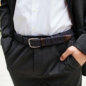 Ascentix belt