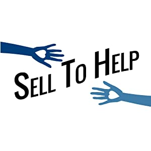 We Sell To Help