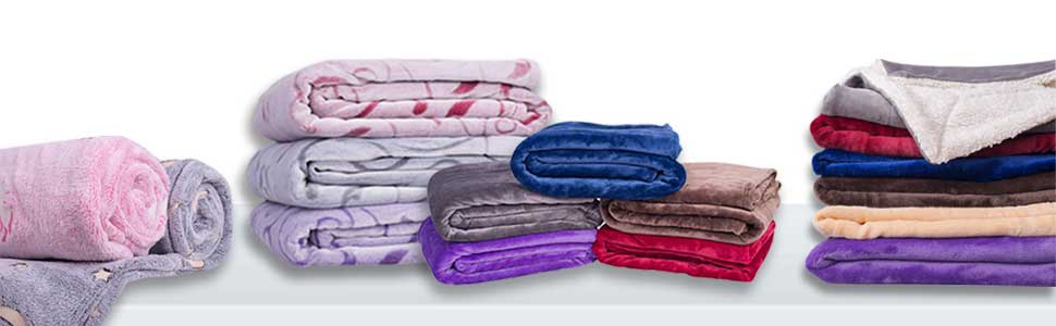 SOCHOW Blanket