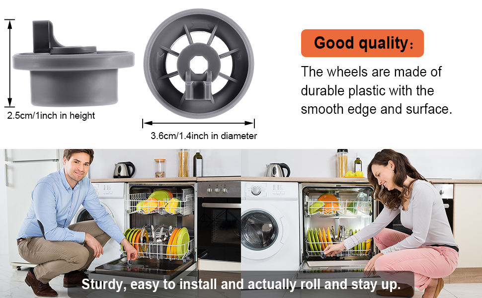 Amazon.com: maxdot Durable 165314 inferior de lavaplatos ...