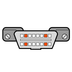 ANCEL AD310 Classic Enhanced Universal OBD