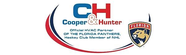 Cooper&Hunter Logo