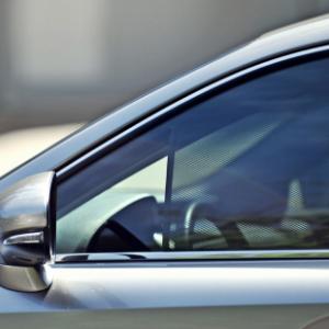 Set de Car Shades compatible avec Lexus CT200H 2011