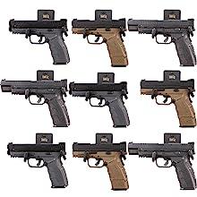 Multiple Handguns