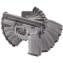 gun hanger