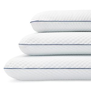 Gel Memory Foam Pillow Sizes