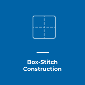 Box-Stitch Construction