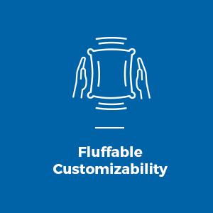 Fluffing Customizability