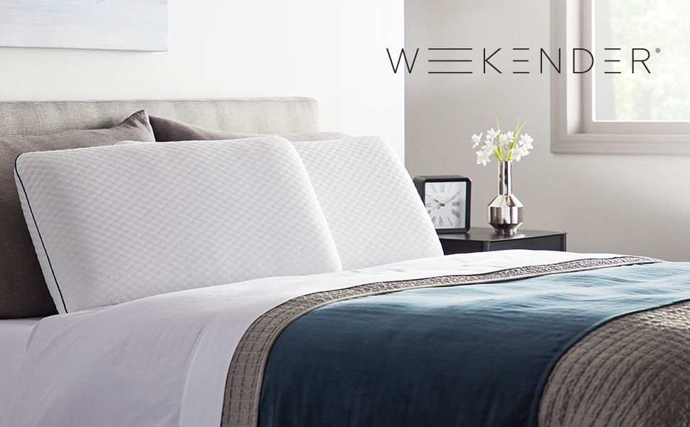 Weekender Gel Pillows