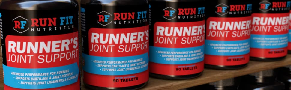 runners joint support