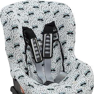 Amazon.com: Funda universal para asiento de coche (Britax ...