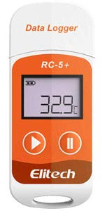Elitech RC-5 USB Temperature Data Logger Recorder 32000 ...