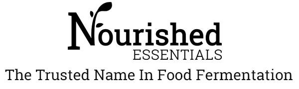 Nourished Essentials