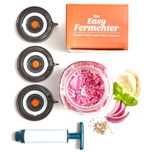 Easy Fermenter