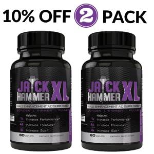 two pack jackhammer xl testofuel