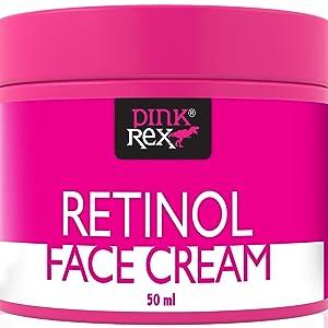Pink Rex Retinol Cream
