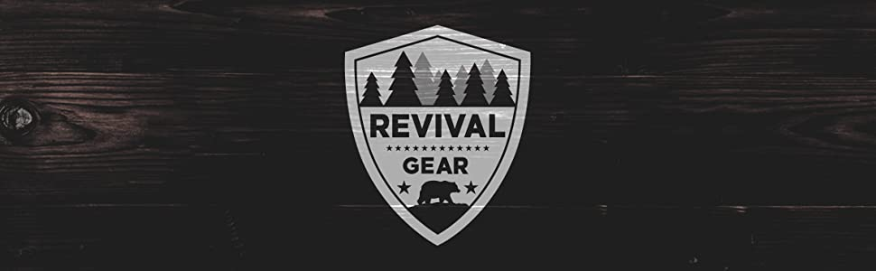 Revival Gear