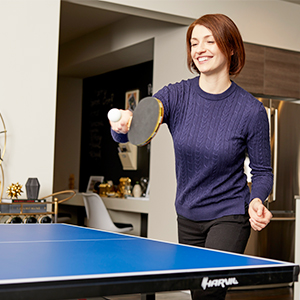 Ping Ping Set for Indoor and Outdoor play, enjoyed by the whole family no matter the age