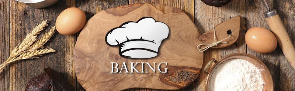 baking mold