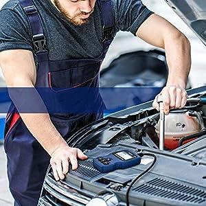 AIOBD 4009 OBD 2 Code Reader Car Fault Error Code Scanner Auto Check Engine Light obd2 OBD ii CAN Automotive Diagnostic Scan Tool for MIL