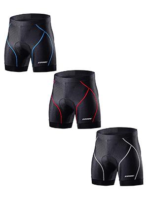 bicycle shorts padded mens
