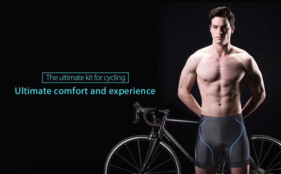 cycling underwear